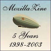 mozillaZine 5 years